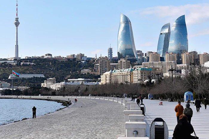 В Баку представлен проект «Парламент волонтеров — Азербайджан, 2019»