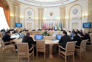 В Минске состоялось очередное заседание Совета постпредов