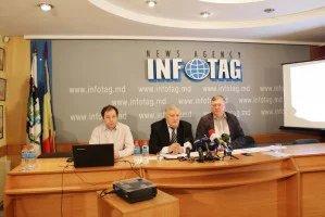 Кишиневский филиал МИМРД МПА СНГ представил результаты исследования электорального поведения граждан Республики Молдова