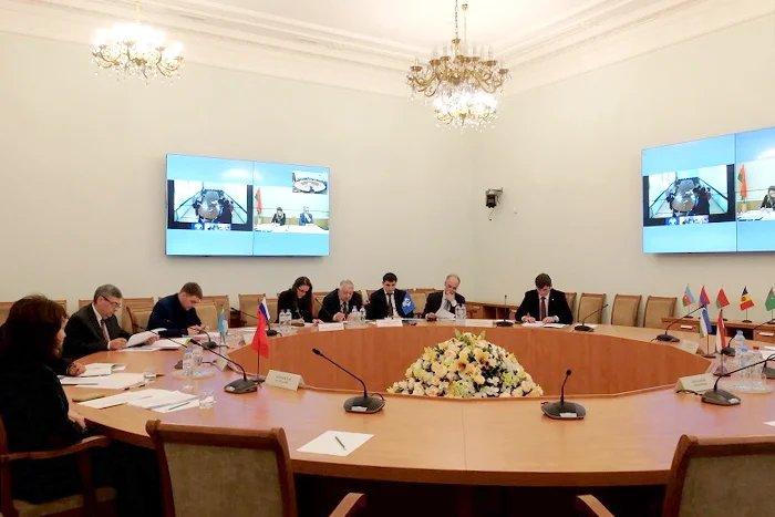 В Москве обсудили проект Соглашения о технических барьерах во взаимной торговле государств — участников СНГ
