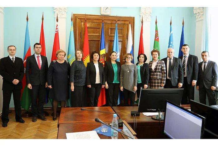 Представители стран СНГ доработали проект Соглашения об учреждении и функционировании Сетевого университета Содружества