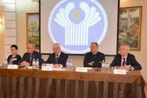 В Кишиневе состоялась пресс-конференция Миссии наблюдателей от СНГ
