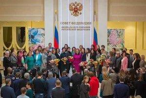 В Москве открылась фотовыставка «Второй Евразийский женский форум. События. Эмоции. Лица»