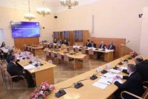 Постоянная комиссия МПА СНГ по экономике и финансам завершила работу над III частью модельного Налогового кодекса