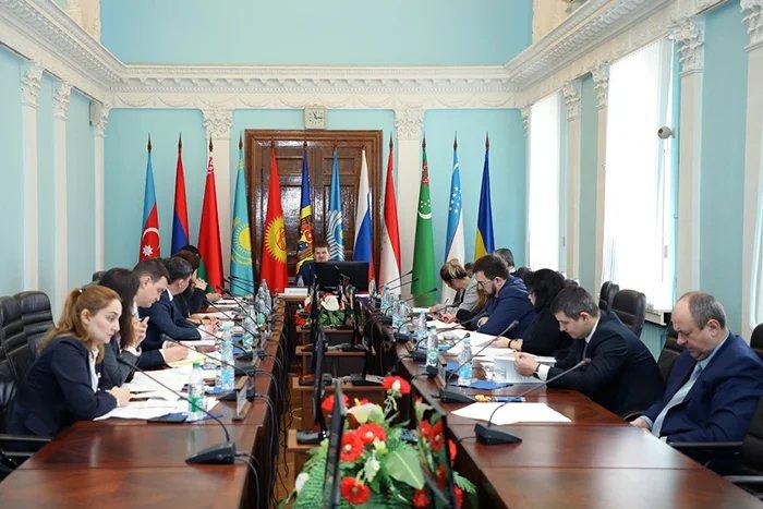 В СНГ разрабатывается многостороннее соглашение в сфере организации трудовой деятельности граждан одного государства на территории другого