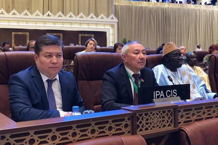 Представители МПА СНГ принимают участие в 140-й Ассамблее МПС в Дохе