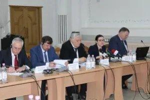 Кишиневский филиал МИМРД МПА СНГ провел конференцию на тему электорального поведения граждан Республики Молдова