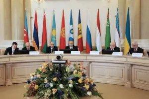 В Минске прошло заседание Совета постпредов государств — участников Содружества при уставных и других органах СНГ