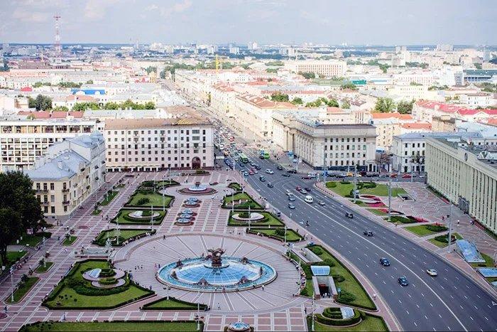 В Минске обсуждают актуализацию Концепции дальнейшего развития СНГ