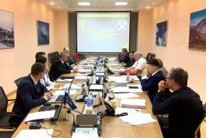 Экспертный совет МПА СНГ — РСС рассмотрел модельные законопроекты в сфере информационно-коммуникационных технологий