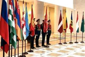 Дмитрий Кобицкий принял участие в Международном форуме Победителей «Великая Победа, добытая единством»