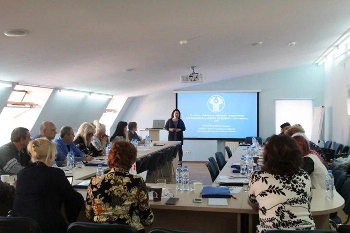 В Санкт-Петербурге эксперты обсудили вопросы законодательного регулирования миграционных процессов
