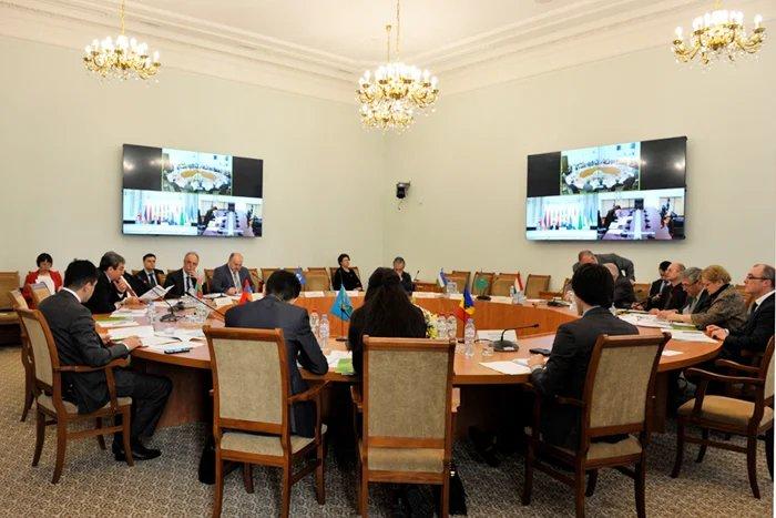 Завершена работа над текстовой частью Стратегии экономического развития СНГ на период до 2030 года