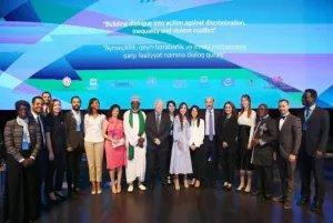 В Баку завершил работу V Всемирный форум по межкультурному диалогу