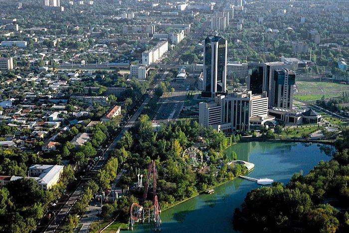 В Ташкенте проходит первый региональный семинар по интеграции международного гуманитарного права