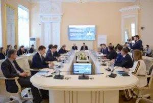 В Таврическом дворце состоялся круглый стол по вопросам развития государственно-частного партнерства в странах ЕАЭС и ЕС
