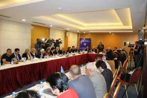 В Баку обсудили роль НПО в общественно-политической жизни Азербайджанской Республики