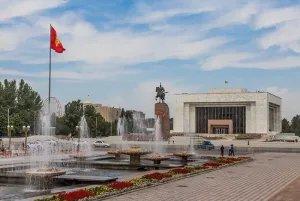 В Бишкеке проходит международная конференция «Книга и чтение в цифровую эпоху»