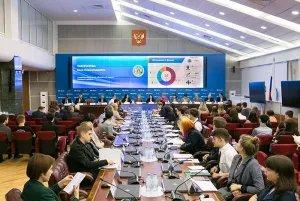 Представители МИМРД МПА СНГ приняли участие в мероприятиях финала студенческого конкурса «Атмосфера»