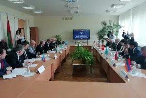 В Бресте прошло выездное заседание Совета постпредов стран СНГ