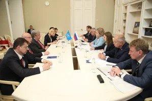 Валентина Матвиенко предложила ООН признать победу над нацизмом всемирным наследием человечества