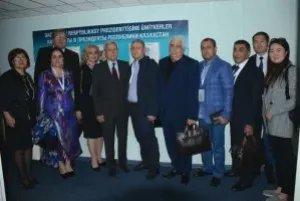 Международные наблюдатели от МПА СНГ приступили к краткосрочному мониторингу внеочередных выборов Президента Республики Казахстан