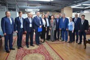 Наблюдатели от МПА СНГ провели ряд встреч в рамках мониторинга выборов Президента Республики Казахстан