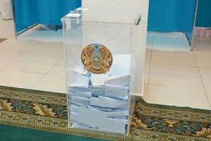 Международные наблюдатели от МПА СНГ посетили избирательные участки на выборах Президента Республики Казахстан