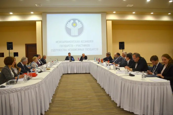 Группа международных наблюдателей от МПА СНГ провела итоговое совещание в  Нур-Султане