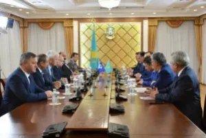 Ильяс Умаханов: «На внеочередных президентских выборах победителем стал народ Казахстана»