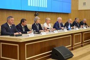 Пресс-конференция Миссии СНГ состоялась в Нур-Султане