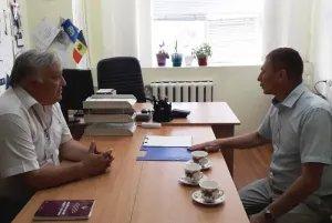 Сотрудники Кишиневского филиала МИМРД МПА СНГ осуществляют долгосрочный мониторинг выборов главы Гагаузии