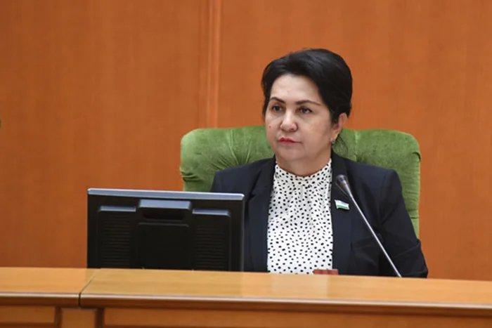 Избран новый Председатель Сената Олий Мажлиса Республики Узбекистан