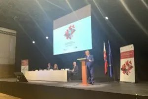 Руководство МИМРД МПА СНГ принимает участие в 16-й Европейской конференции органов администрирования выборов