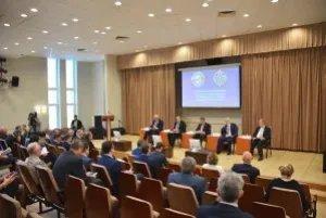 Дмитрий Кобицкий: «Сложно переоценить роль парламентской дипломатии в решении многих актуальных задач»