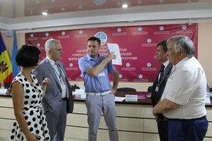 Экспертная группа МИМРД МПА СНГ приступила к краткосрочному мониторингу выборов Главы (Башкана) АТО Гагаузия