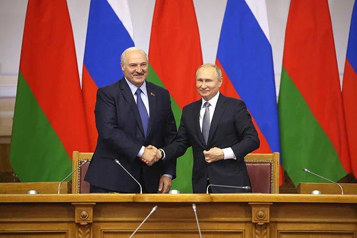 В Таврическом дворце завершил работу VI Форум регионов России и Беларуси