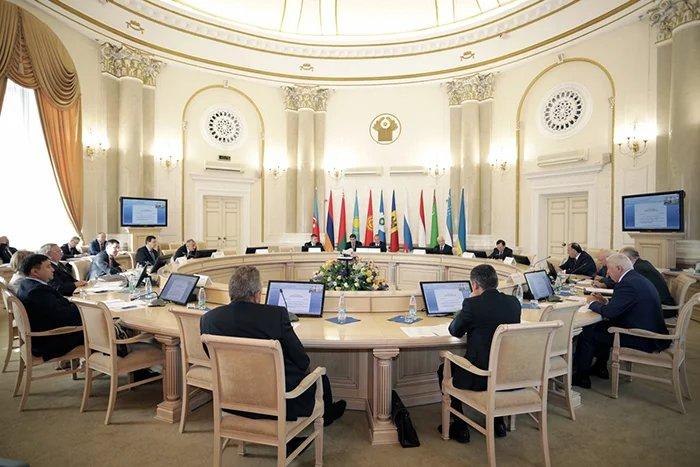 Очередное заседание Совета постпредов стран СНГ прошло в Минске