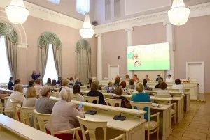 В Таврическом дворце обсудили подготовку кадетских классов ФСО России к новому учебному году