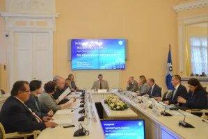 В Таврическом дворце обсудили замечания и предложения к модельному законопроекту о возмещении вреда потерпевшим от преступлений