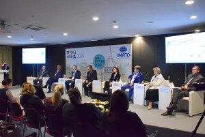 Дмитрий Кобицкий: Модельные законы МПА СНГ способствуют развитию туризма на пространстве Содружества