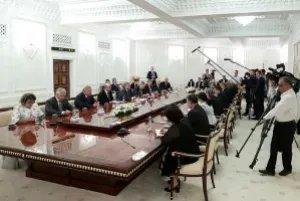 Вячеслав Володин: Для нас Республика Узбекистан — стратегический партнер и союзник в Центральной Азии