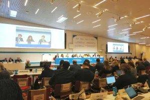 Европейское бюро ВОЗ обсудило создание региональной сети парламентариев в поддержку здоровья