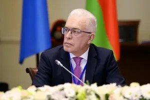 Секретариат Совета МПА СНГ поздравляет Алексея Сергеева с юбилеем