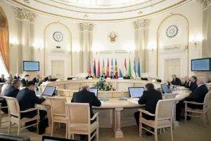 В Минске прошло заседание Совета постпредов государств — участников Содружества при уставных и других органах Содружества