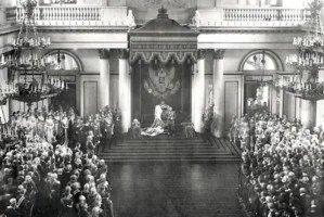 К 230-летию Таврического дворца: Как проводили отпуск депутаты Госдумы Российской империи