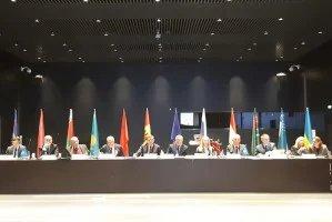 В Санкт-Петербурге прошла 31-я сессия Межгосударственного совета по гидрометеорологии государств — участников СНГ