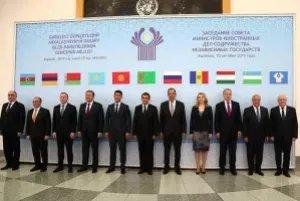 В Туркменистане состоялось заседание Совета министров иностранных дел СНГ