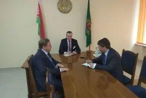 Наблюдатели от МПА СНГ приступили к долгосрочному мониторингу выборов в Республике Беларусь