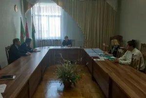 Наблюдатели от МПА СНГ продолжают долгосрочный мониторинг выборов в Палату представителей Национального собрания Республики Беларусь